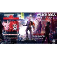 —PO/DP— Watch Dogs Legion Resistant of London Fugurine