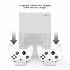GameSir MultiFunction Console Stand For Xbox One S