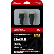 "HDMI SONY 2m with Ethernet ""Answer Japan"""
