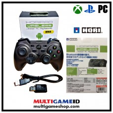 HORIPAD Bluetooth Controller Android/PS3/PC