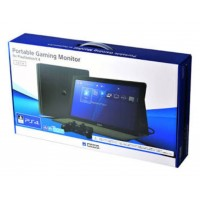 —PO— HORI Universal Portable Gaming HD Monitor 15,6""