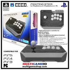 HORI Fighting Stick PS5/PS4/PS3/PC-129A