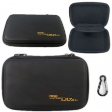 New 3DS-XL Airform Black (third party)