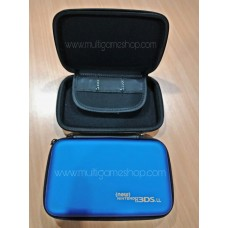 New 3DS-XL Airform Blue (third party)