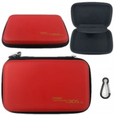 New 3DS-XL Airform Red (third party)