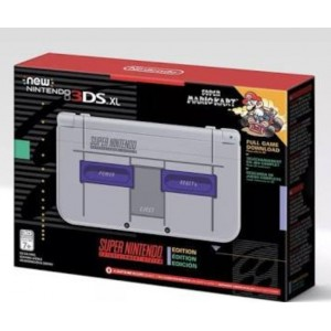 NEW 3DS SNES