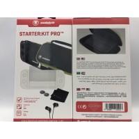 Switch LITE Starter Kit Pro Yellow (SnakeByte)