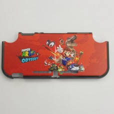 Switch Lite Silicon Casing Mario Odyssey