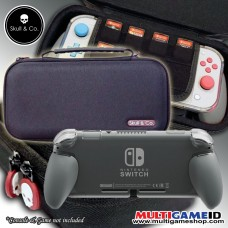 Switch LITE Skull & Co MaxCarry Grey