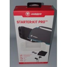Switch LITE Starter Kit Pro Turquoise (SnakeByte)