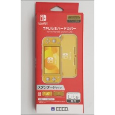 NS Lite Clear TPU Protector (HORI) NS2-025