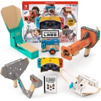 Nintendo LABO Toy-Con VR Kit (Toy-Con 04)  (Ready)