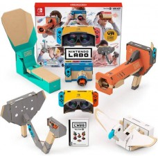 —PO(may) Nintendo LABO Toy-Con VR Kit (Toy-Con 04)