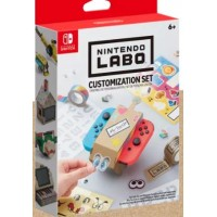 Nintendo LABO Customization Kit *Notes