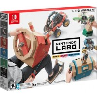 Nintendo LABO Vehicle Kit (Toy-Con 03)