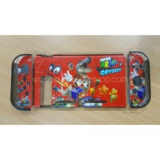 Switch Silicon Casing Mario Odyssey