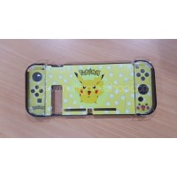 Switch Silicon Casing Pikachu