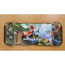 Switch Silicon Casing Mario Kart
