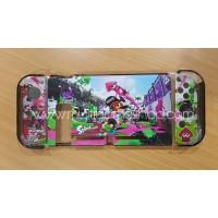 Switch Silicon Casing Splatoon