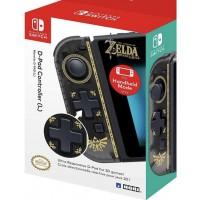 Switch D-Pad Controller (L) Zelda