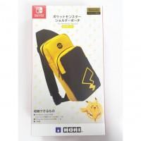 Switch Shoulder Bag Pikachu