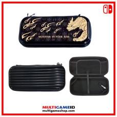 Switch Monster Hunter PC Case