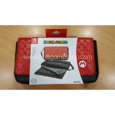 Switch Travel Pouch Super Mario (HORI)