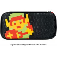 Switch Airform Retro Zelda Edition Slim Travel Case pdp
