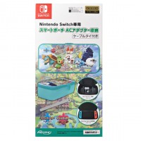 Switch Pokemon Sword & Shield MaxCarry All in One (MaxGames Jp)