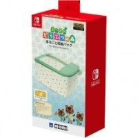 Animal Crossing All in One Bag (HORI)