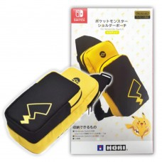 Switch Shoulder Bag Pikachu (Hori)