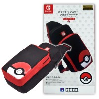 Switch Shoulder Bag PokeBall