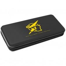 Switch Aluminium Case Pikachu COOL (HORI)