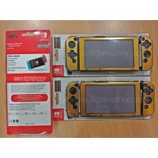 Switch Aluminium Case Set (Gold)