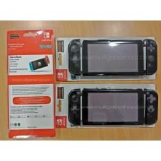 Switch Aluminium Case Set (Black)