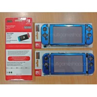 Switch Aluminium Case Set (Blue)