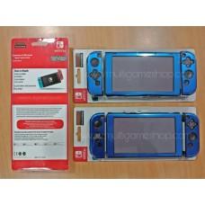 Switch Aluminium Case Set (Blue)