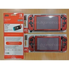 Switch Aluminium Case Set (Red)