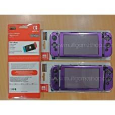 Switch Aluminium Case Set (Purple)