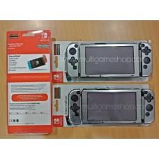 Switch Aluminium Case Set (Silver)