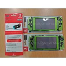 Switch Aluminium Case Set (Green)
