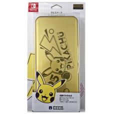 Switch Aluminium Case Pikachu POP (HORI)