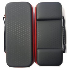 Switch Console Carrying Case Black (Lucky Fox)