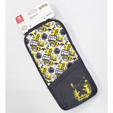 Switch/Switch Lite Pikachu Edition Pouch (HORI) (Bag)