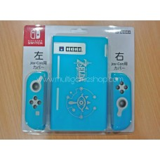 Switch TPU Set Zelda (Blue)