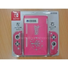 Switch TPU Set Zelda (Pink)