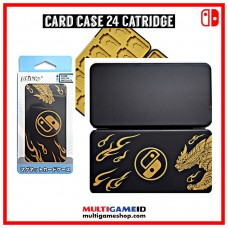 Card Case 24 Monster Hunter Edition (Akitomo)