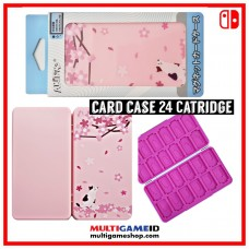 Card Case 24 Sakura Edition (Akitomo)