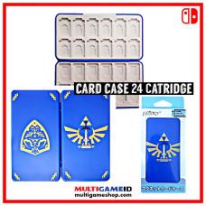 Card Case 24 Zelda Skyward Edition (Akitomo)