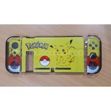 Switch Silicon Casing Pokemon